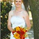 130x130 sq 1233859578656 bridewithbouquet