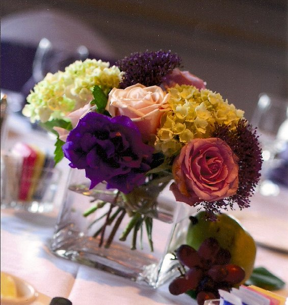 photo 5 of Carr's Floral Wedding Designs