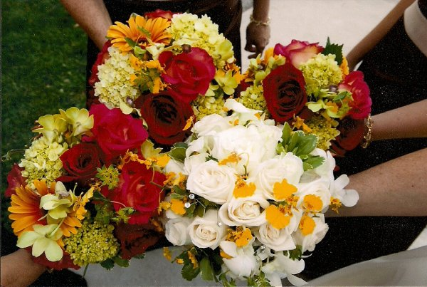 photo 43 of Carr's Floral Wedding Designs