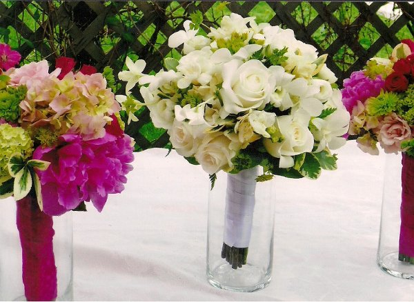 photo 45 of Carr's Floral Wedding Designs