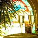 130x130 sq 1277924747420 champagneglassesfs