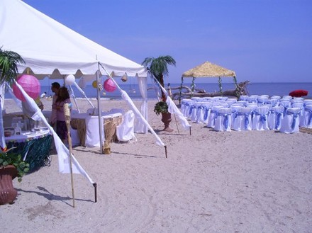 Fairy Tale Tents & Party Rentals