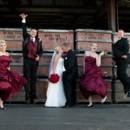130x130 sq 1429794504745 wedding orange crate jumping