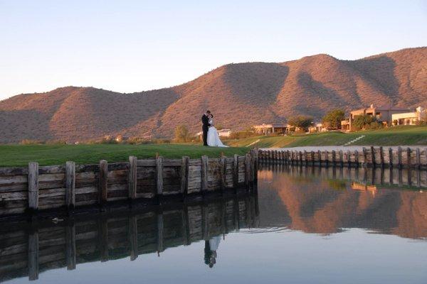 Ancala Country Club Scottsdale Az Wedding Venue