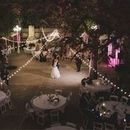 130x130 sq 1527320876 5098acd181b3cc1c 1508264402248 wedding reception courtyard   night pink