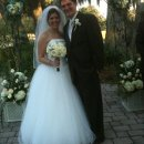 130x130 sq 1291512978036 weddingdalebrittanyhouser101010007