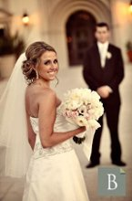 Belle Haven Salon Wedding Hair photo