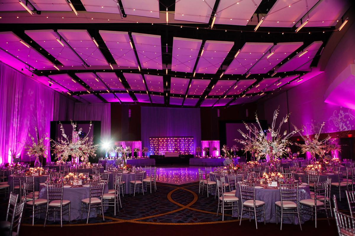Atlanta Marriott Marquis Venue Atlanta Ga Weddingwire