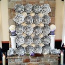 130x130 sq 1462430680235 paper flower wallaltar 2