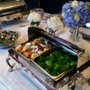 130x130 sq 1451399206527 manor house buffet with brides maids bouquets
