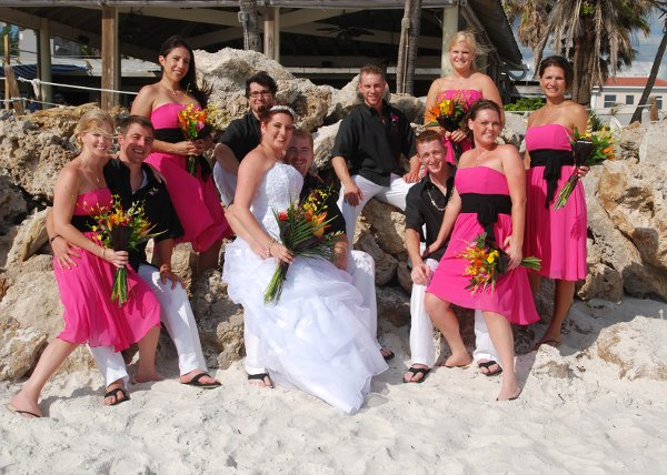 photo 33 of Sand Petal Weddings