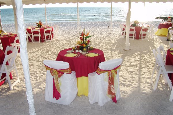 photo 17 of Sand Petal Weddings