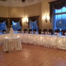 130x130 sq 1429904636406 head table with lights