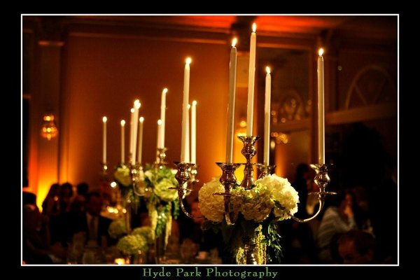 photo 12 of Celebrations Wedding/Event Planning