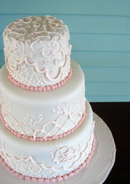 photo 43 of Amanda Oakleaf Cakes