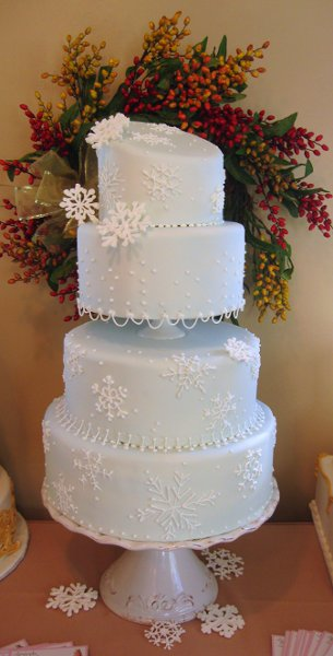 photo 23 of Amanda Oakleaf Cakes
