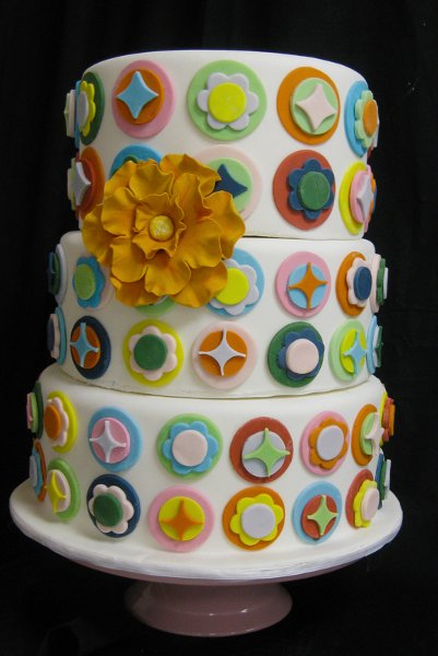 photo 45 of Amanda Oakleaf Cakes