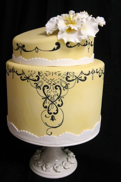photo 11 of Amanda Oakleaf Cakes