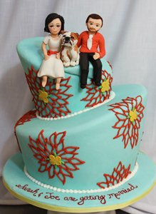 photo 19 of Amanda Oakleaf Cakes