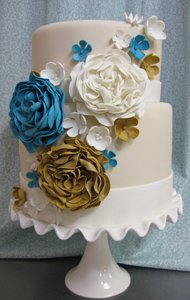photo 31 of Amanda Oakleaf Cakes