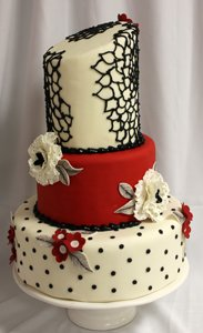 photo 24 of Amanda Oakleaf Cakes