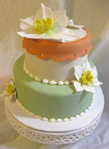 photo 32 of Amanda Oakleaf Cakes