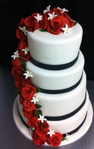 photo 26 of Amanda Oakleaf Cakes