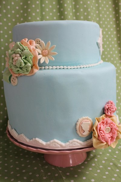 photo 30 of Amanda Oakleaf Cakes