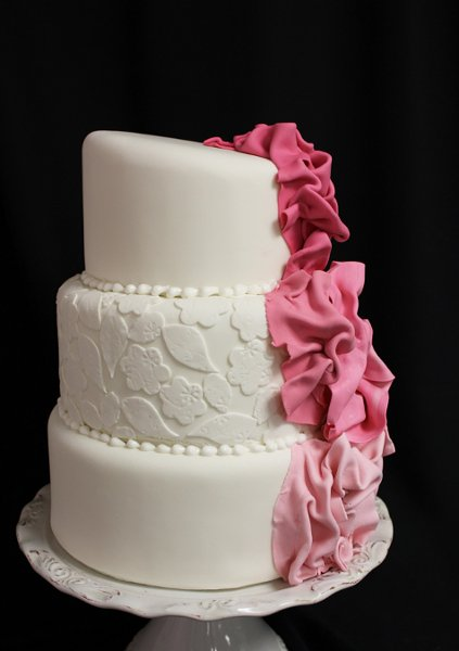 photo 34 of Amanda Oakleaf Cakes