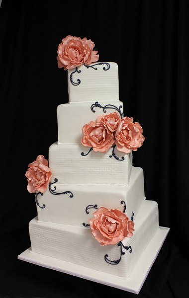 photo 14 of Amanda Oakleaf Cakes