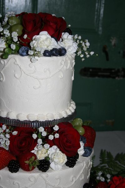 photo 9 of Ronna Gendron's Creative Cakes & Confections