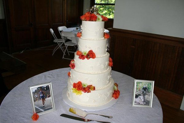 photo 3 of Ronna Gendron's Creative Cakes & Confections