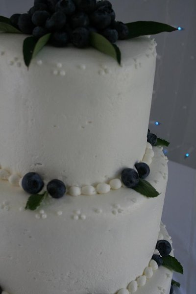 photo 4 of Ronna Gendron's Creative Cakes & Confections