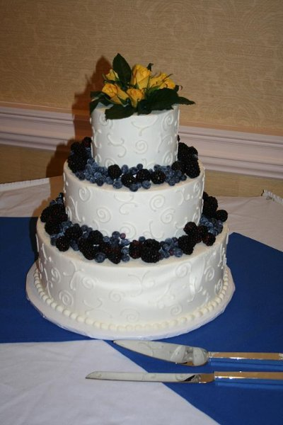 photo 7 of Ronna Gendron's Creative Cakes & Confections