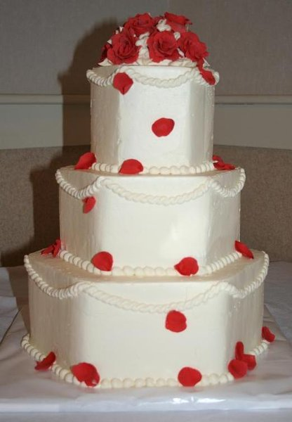 photo 10 of Ronna Gendron's Creative Cakes & Confections