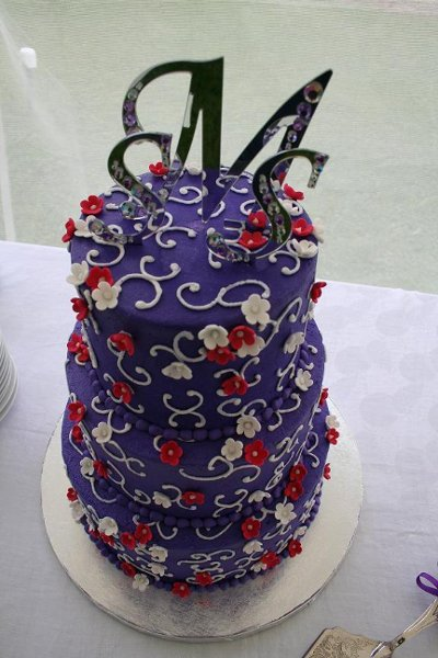 photo 1 of Ronna Gendron's Creative Cakes & Confections
