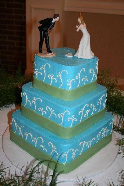 photo 6 of Ronna Gendron's Creative Cakes & Confections