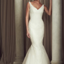 130x130 sq 1421425127533 paloma blanca  gown 4451  front