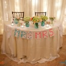 Wedding Reception setup Sugar Mill Rest. Halfmoon Resort Jamaica