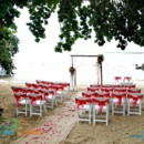 Wedding at LLantrisantt Villa in Negril