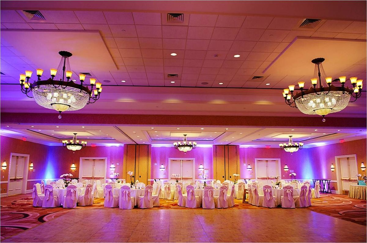 Bridgewater Marriott Venue Bridgewater Nj Weddingwire