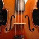 130x130 sq 1241995796703 violintopviewcloseup