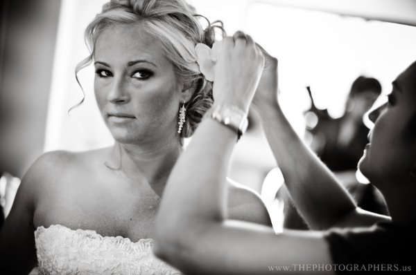 photo 2 of Austie - Hair, Makeup artistry and design