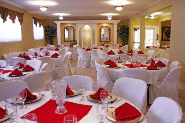 The Grand Holiday Ballroom Olympia Wa Wedding Venue