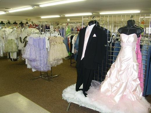 photo 1 of J.P. Togs Bridal & Formal