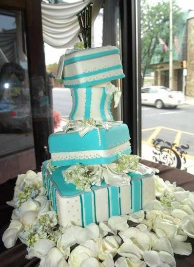 Wedding Cakes Schuylkill Haven Pa