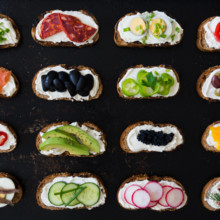 220x220 sq 1470677101683 crostini assortment real food website