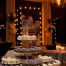 130x130 sq 1399309811728 cupcake stand whit