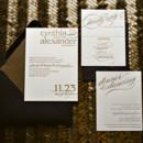 130x130 sq 1386271644706 glittery wedding invitations 102