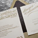 130x130 sq 1386271670860 letterpress wedding invitations brand new 102